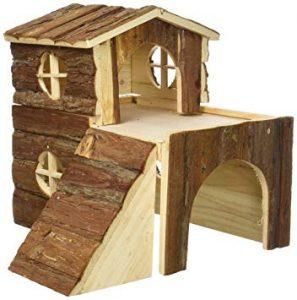 casas para cobayas
